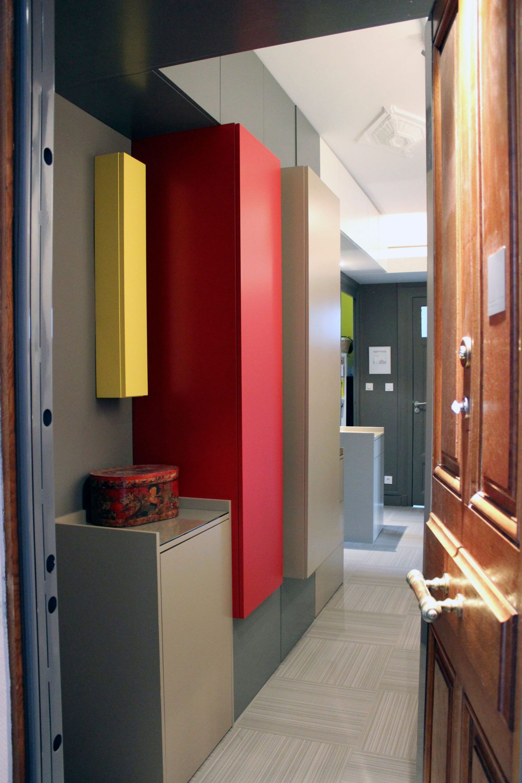 10 id es pour cr er un hall d entr e original focus news. Black Bedroom Furniture Sets. Home Design Ideas